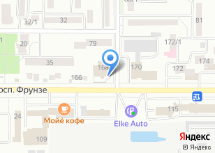 Компания «Спецтехника-Строй» на карте