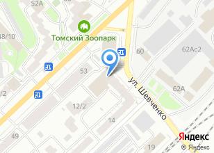 Компания «Обыкновенное чудо» на карте