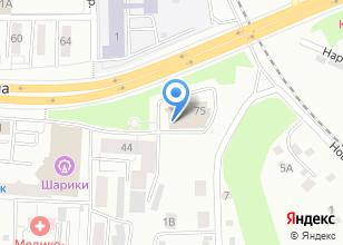 Компания «SLTURBO» на карте