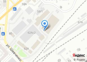 Компания «ОЙЛ70» на карте