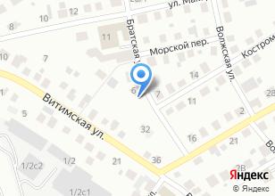 Компания «VibroMast» на карте