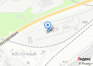 Компания «Компания Сиалт» на карте