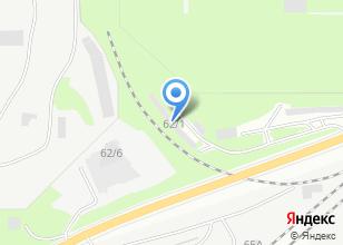 Компания «ДимМастеР» на карте