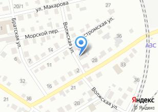 Компания «RTauto» на карте