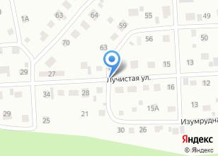 Компания «ЛЛЕМ» на карте