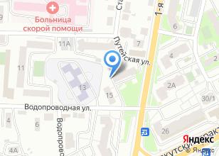 Компания «Алекса» на карте