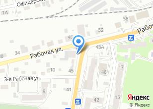 Компания «VAG Service» на карте