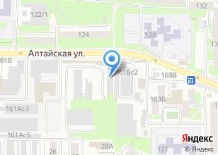 Компания «ДавайЗакажем.рф» на карте