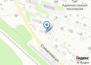 Компания «Рапсодия» на карте
