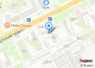 Компания «Студия-Ф» на карте