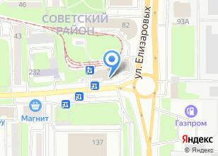 Компания «Инструмент Маркет» на карте