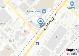 Компания «Переезд 70» на карте