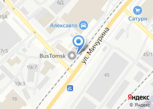 Компания «DIM Stone» на карте