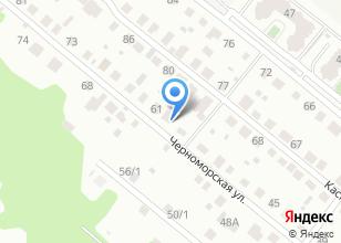 Компания «Церковь Возрождение» на карте