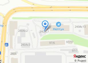 Компания «Компания по металлообработке и ремонту пневмоинструмента» на карте