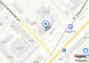 Компания «Белагро-Томск» на карте