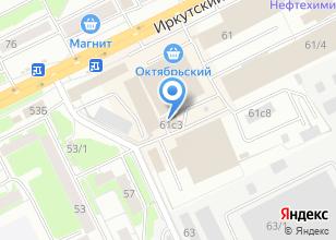 Компания «Выездная Компьютерная Помощь» на карте