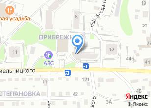 Компания «Аптечный дом» на карте