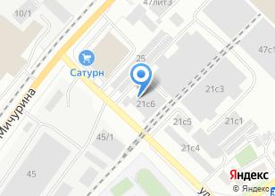 Компания «Мир сварки» на карте