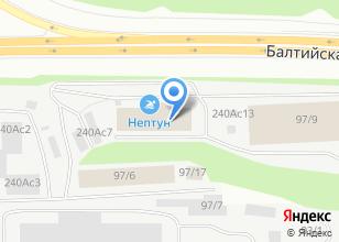 Компания «Бай Казан» на карте