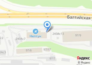 Компания «Авто-Ларец» на карте