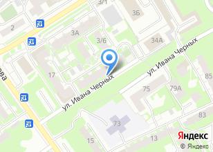 Компания «MicaMineral» на карте