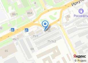 Компания «Доктор-Вожаков.рф» на карте