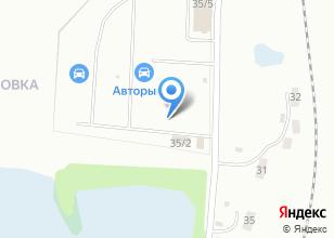 Компания «Kolesoff» на карте