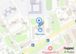 Компания «Фотографъ» на карте