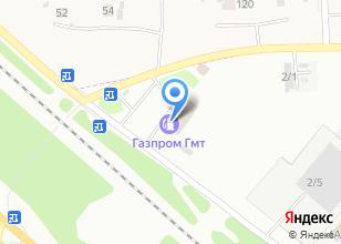 Компания «АГНКС-1» на карте