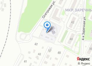 Компания «Детский сад №134» на карте