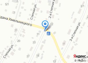 Компания «VideoGrace» на карте