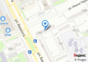 Компания «Сантехник на дом» на карте