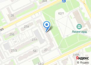 Компания «L-STUDIO» на карте