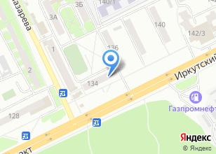 Компания «Car System» на карте