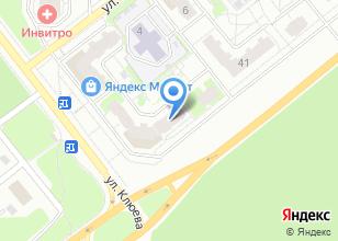 Компания «У Наталя» на карте