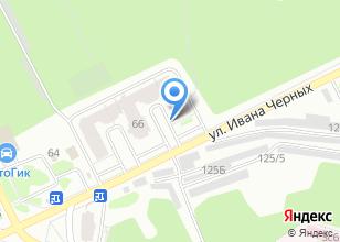 Компания «Антенных дел мастер» на карте
