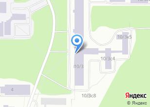 Компания «Сибирский медицинский инструмент» на карте