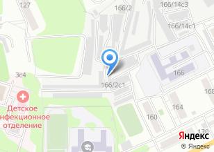 Компания «SMESITELI» на карте
