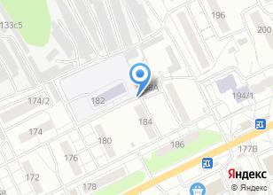 Компания «Мой дом» на карте