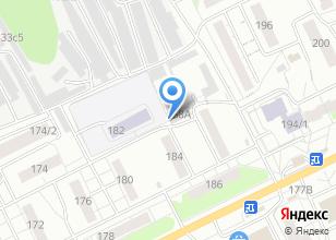 Компания «Mango» на карте