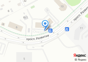Компания «МОЙЕ Керамик-Имплантате» на карте