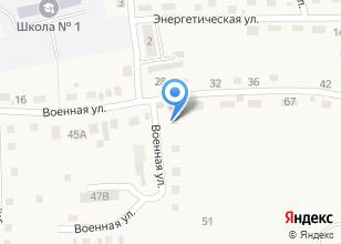 Компания «Россельхозцентр» на карте