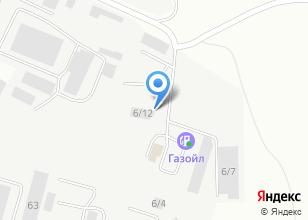 Компания «Компания по продаже запчастей и техники КРАЗ, УРАЛ, КАМАЗ» на карте