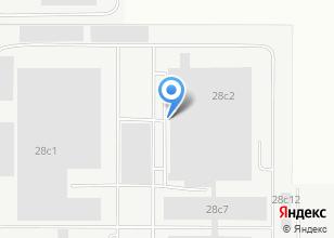 Компания «Spasfarm.ru» на карте