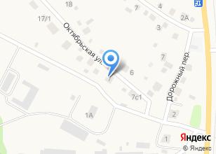 Компания «Компания Мони» на карте