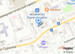 Компания «АМПС группа компаний официальный дилер SHANTUI» на карте