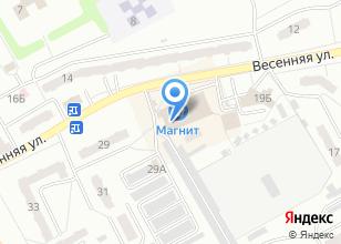 Компания «Гильда» на карте