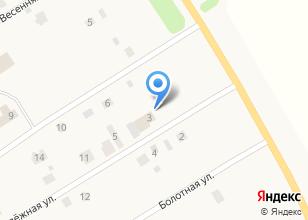 Компания «TopGear» на карте