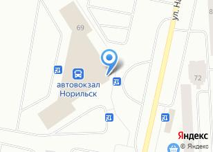 Компания «Паспортно-визовый сервис ФГУП» на карте